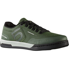 Five Ten Freerider Pro Shoes Men Olive/Cargo